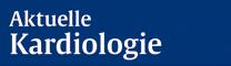 """Logo Zeitschrift """"Aktuelle Kardiologie"""""""